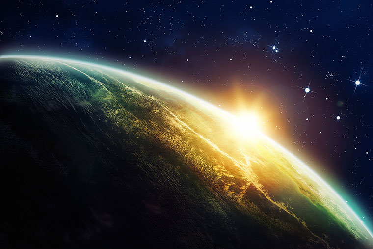 Der Zweck von Operation Terra |